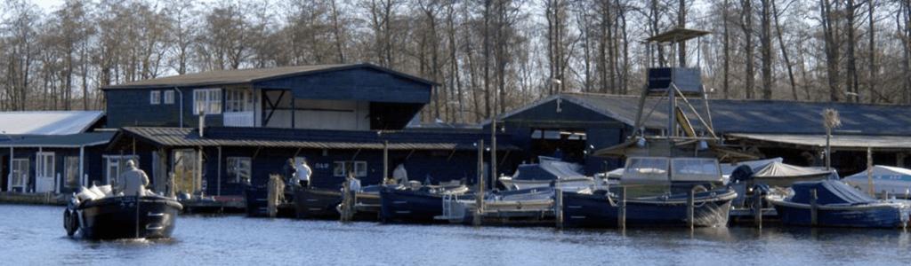 Davy & Ørsted jachthaven